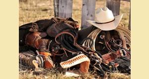 Matériel Western