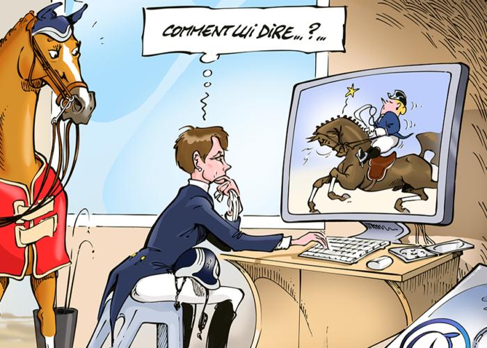 formation equestre en ligne